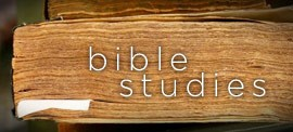 Bible Studies CTA