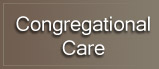 congregational care large button