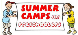 ECM Summer Camps CTA