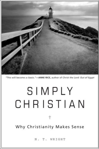 Simply Christian Cover