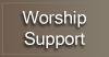 Worship Support Small Button